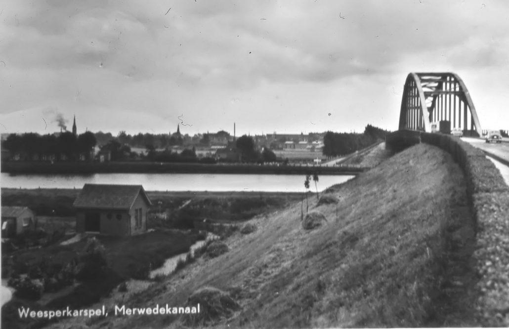 geschiedenis Driemond